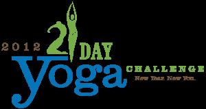 21-Day Yoga Challenge