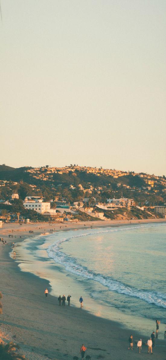 Laguna Beach By Jeremiah Probodanu