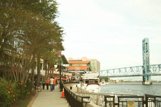 2 - Bridge - Jacksonville Landing
