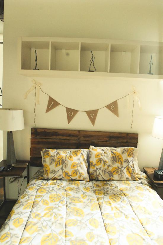 Loft Bedroom - Jacksonville