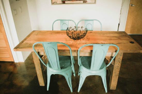 Loft Dining Room - Jacksonville