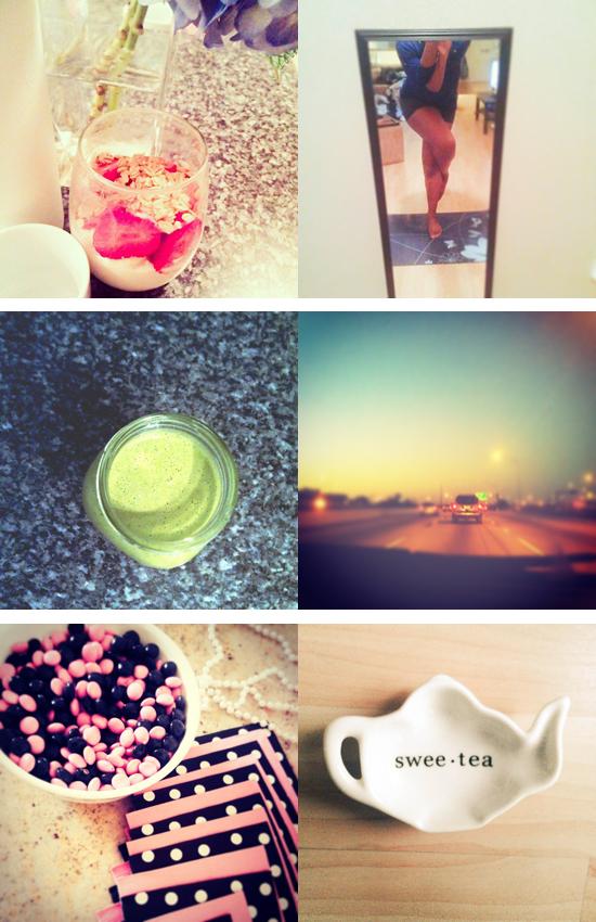 Instagram - March 2013