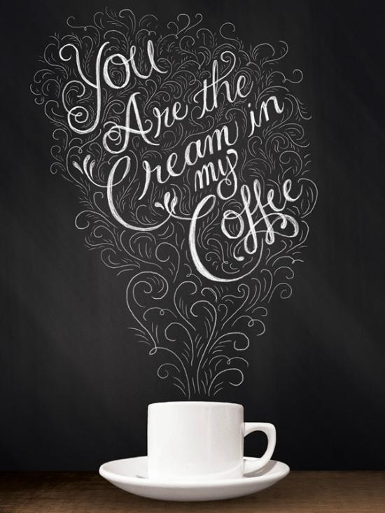 Cream to Coffee - Shauna Lynn Panczyszyn