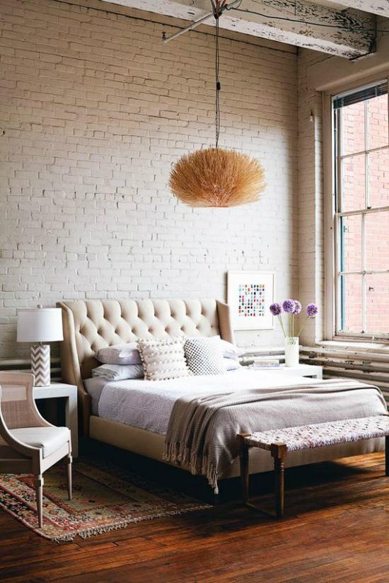 Brick Boston Apartment - Julep