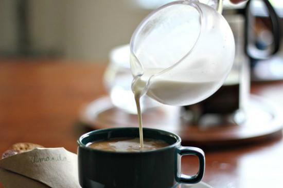 DIY Vanilla Spice Coffee Creamer - The Flair Exchange