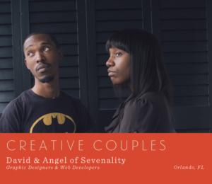 Creative Couples - Sevenality