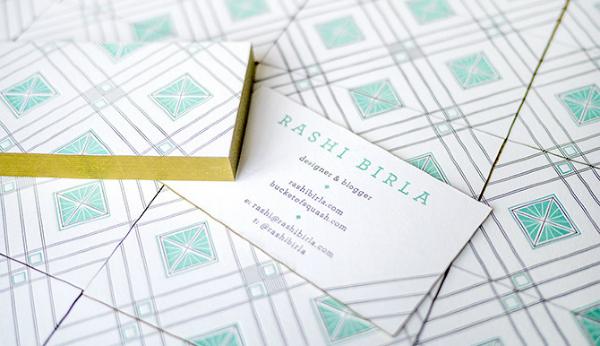 Rashi Birla Cards