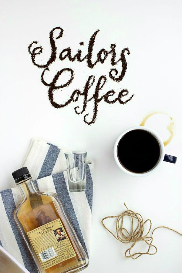 Coffee Collab - Alicia Carvalho