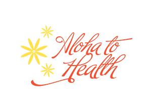 Aloha to health - Studio 404