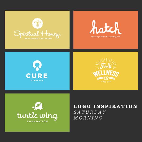 Good Morning Saturday Inspiration : Logo inspiration saturday morning studio