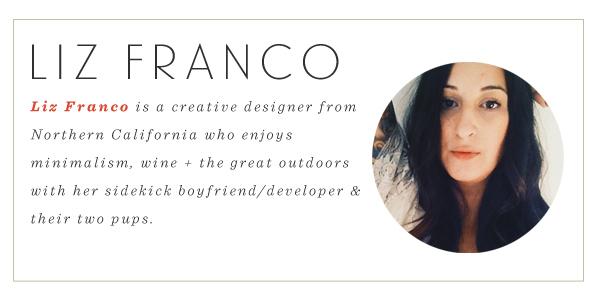 Ask A Freelancer - Liz Franco