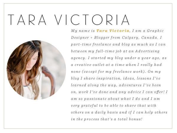 Ask A Freelancer - Tara Victoria