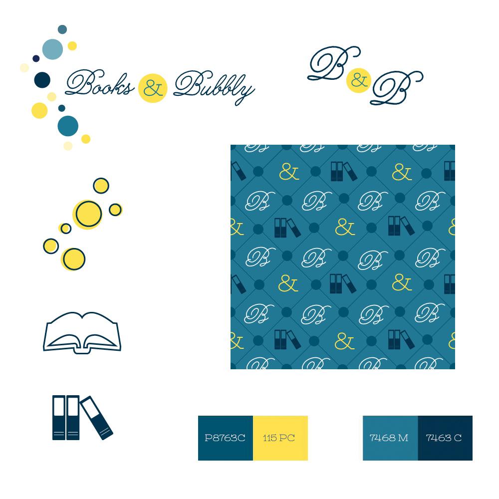 Books & Bubbly - Studio 404