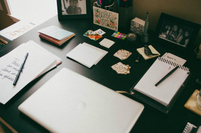 Studio 404 Office
