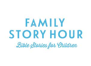 Family Story Hour - Studio 404 Paper
