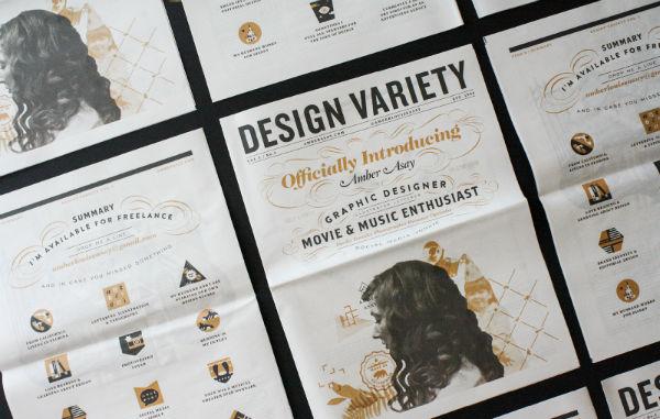 Amber Asay - Design