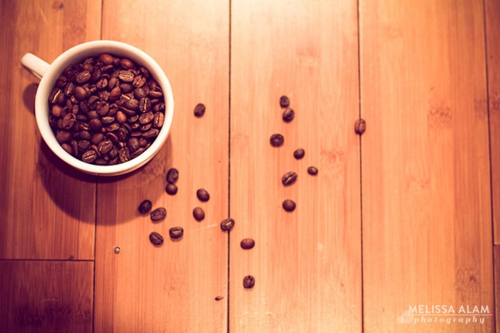 Coffee - Melissa Alam