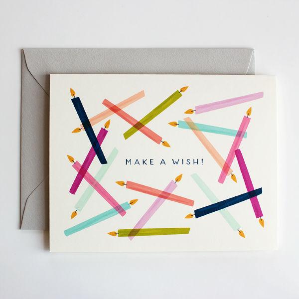 Candles - My Dear Fellow Co