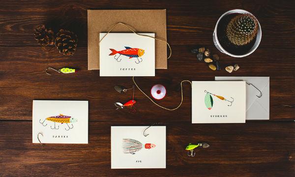 Lure Cards - My Dear Fellow Co