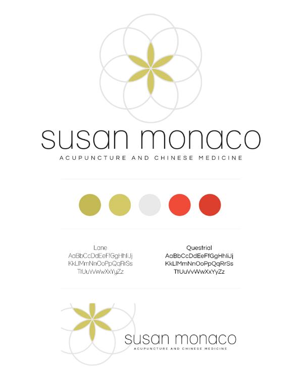 Susan Monaco - Kory Woodard