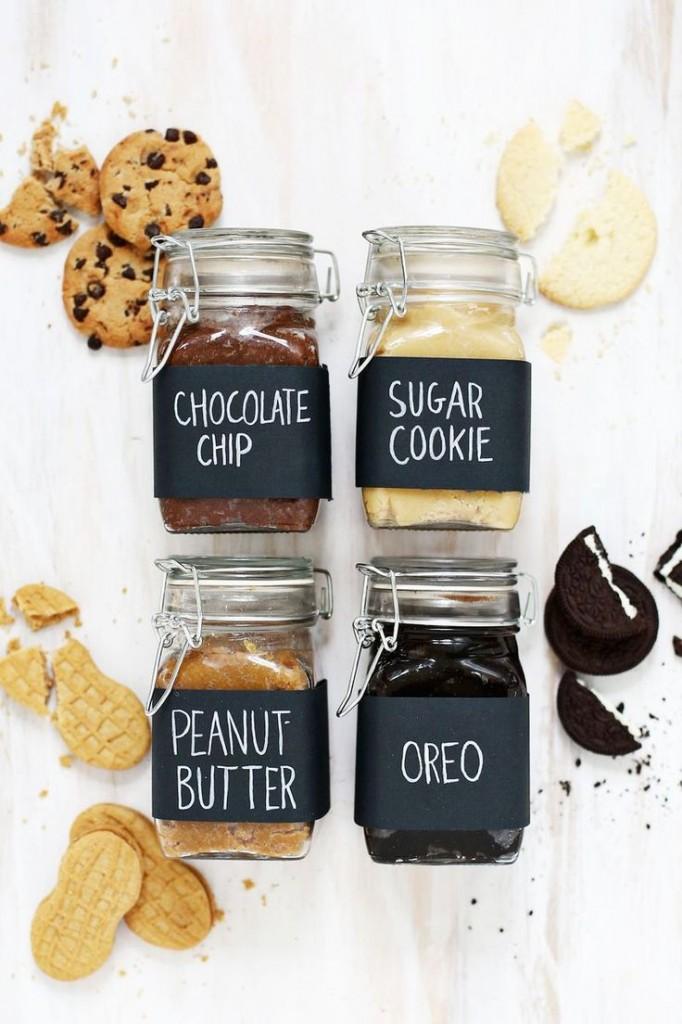 Homemade Cookie Butter - A Beautiful Mess