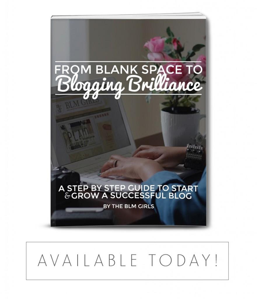 Blogging Brilliance