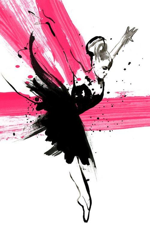 Ballet - Stina Persson