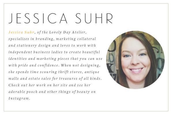 Jessica Suhr