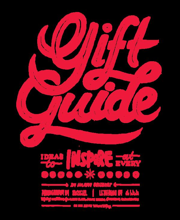 Baltimore Magazine Gift Guide - Jill DeHaan