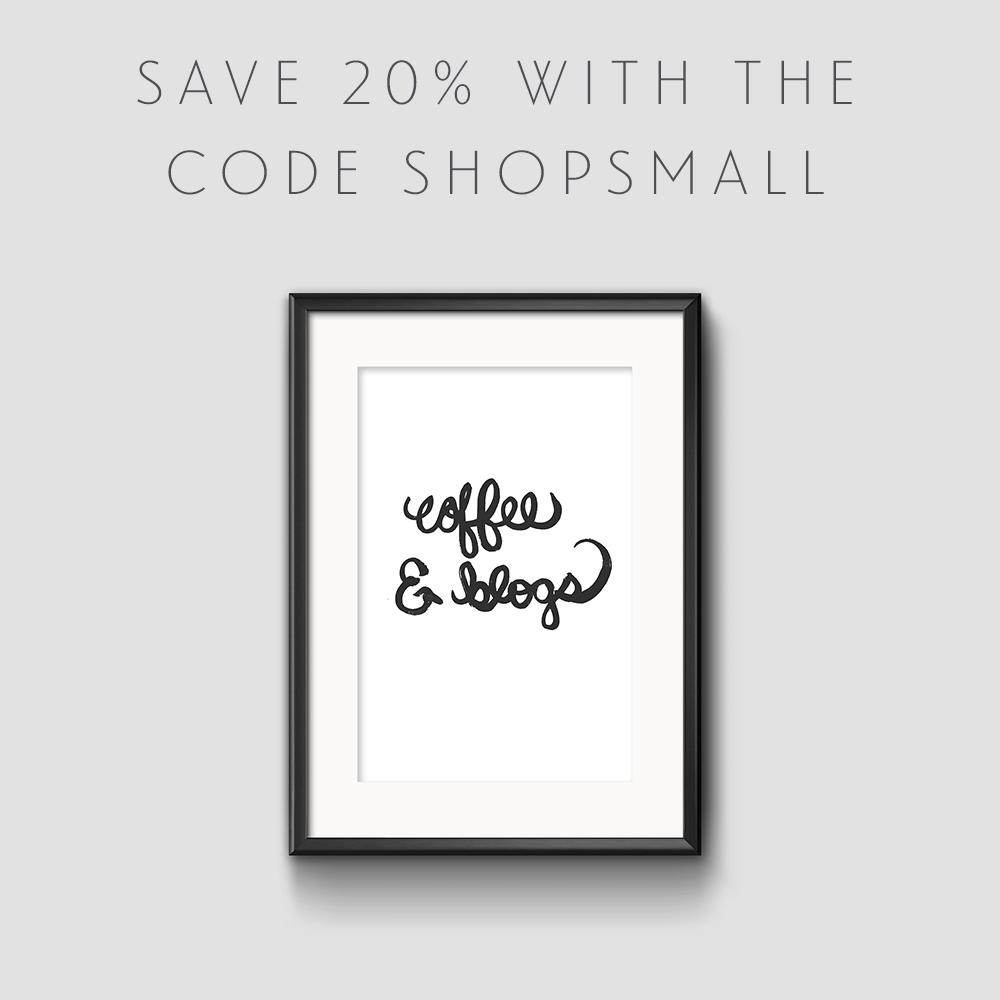Studio 404 - #ShopSmall