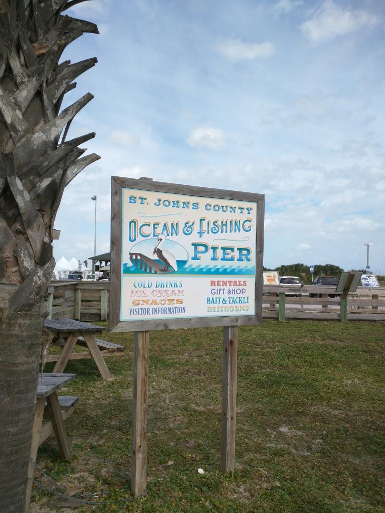 St. Augustine Beach, Florida - Studio 404