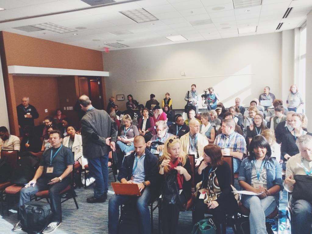 WordCamp Atlanta - Studio 404