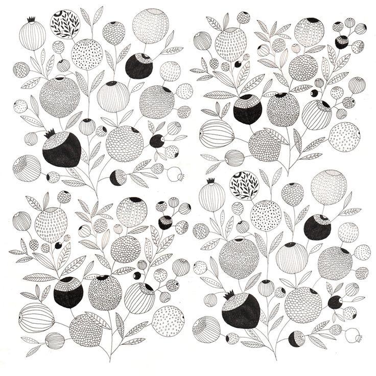 Botanic - Ryn Frank