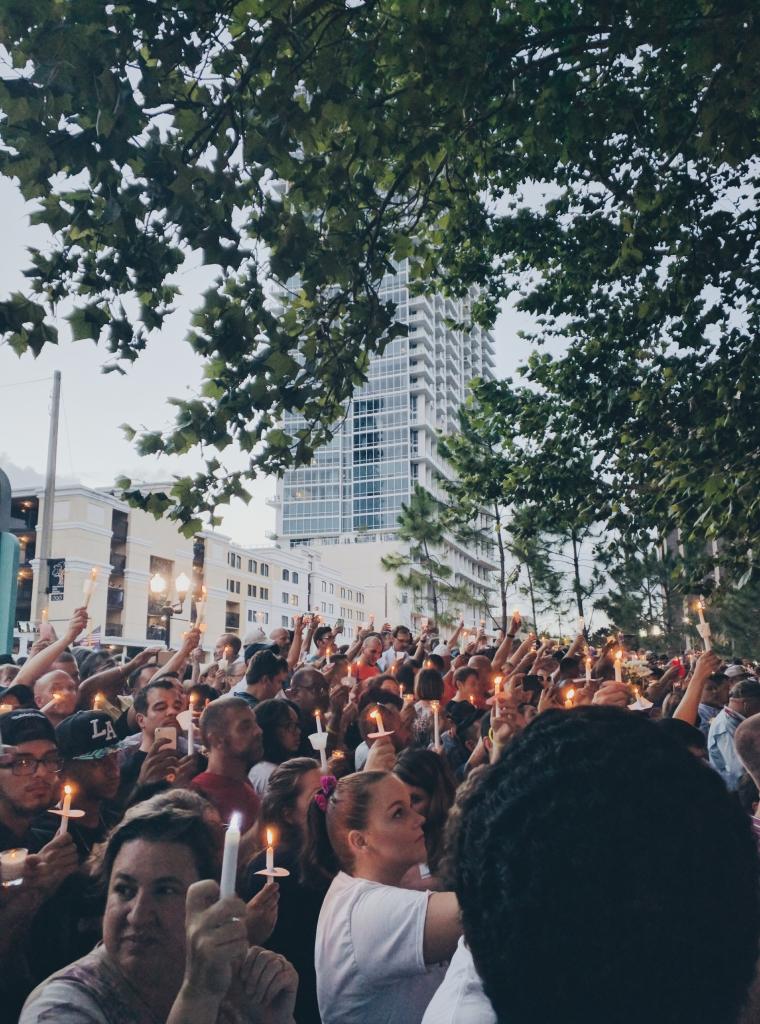Pulse Orlando Vigil - Studio 404