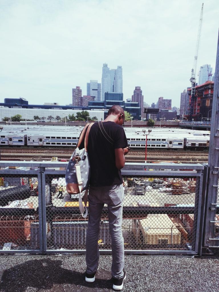 The Highline - Studio 404