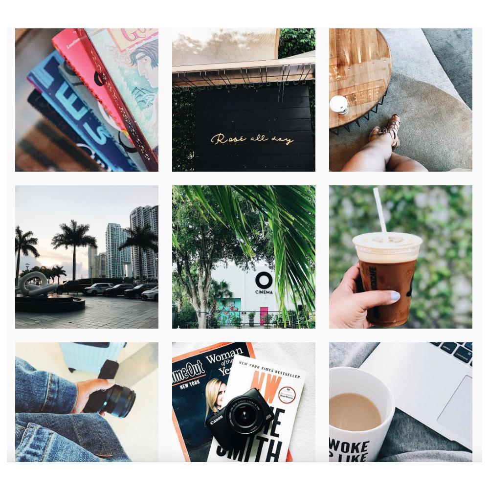 Amber Burns on Instagram - Studio 404 Blog