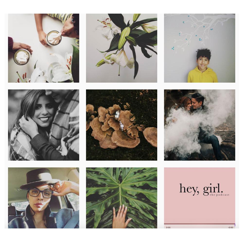 Eirka Layne on Instagram - Studio 404 Blog