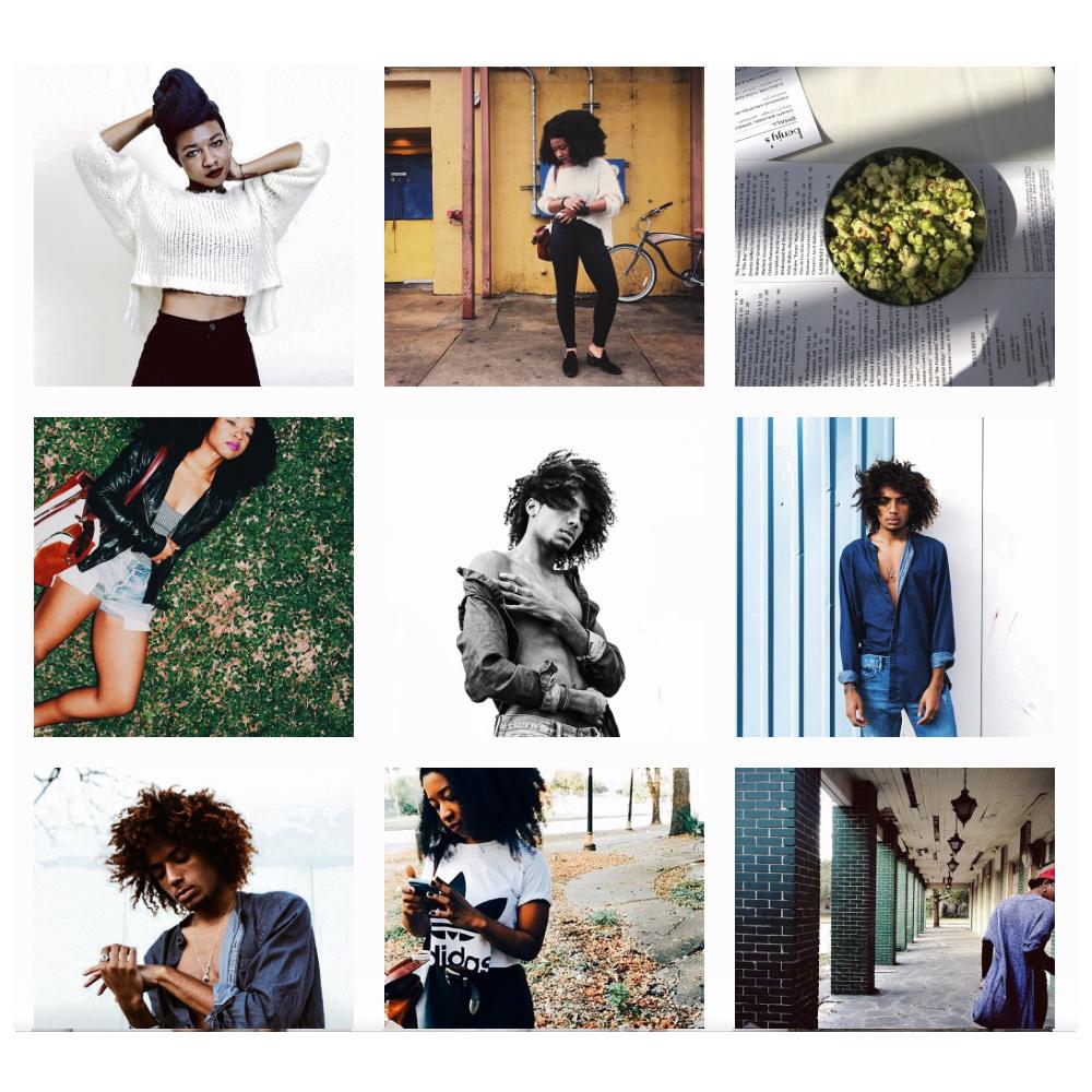 Lauren Zoe on Instagram - Studio 404 Blog
