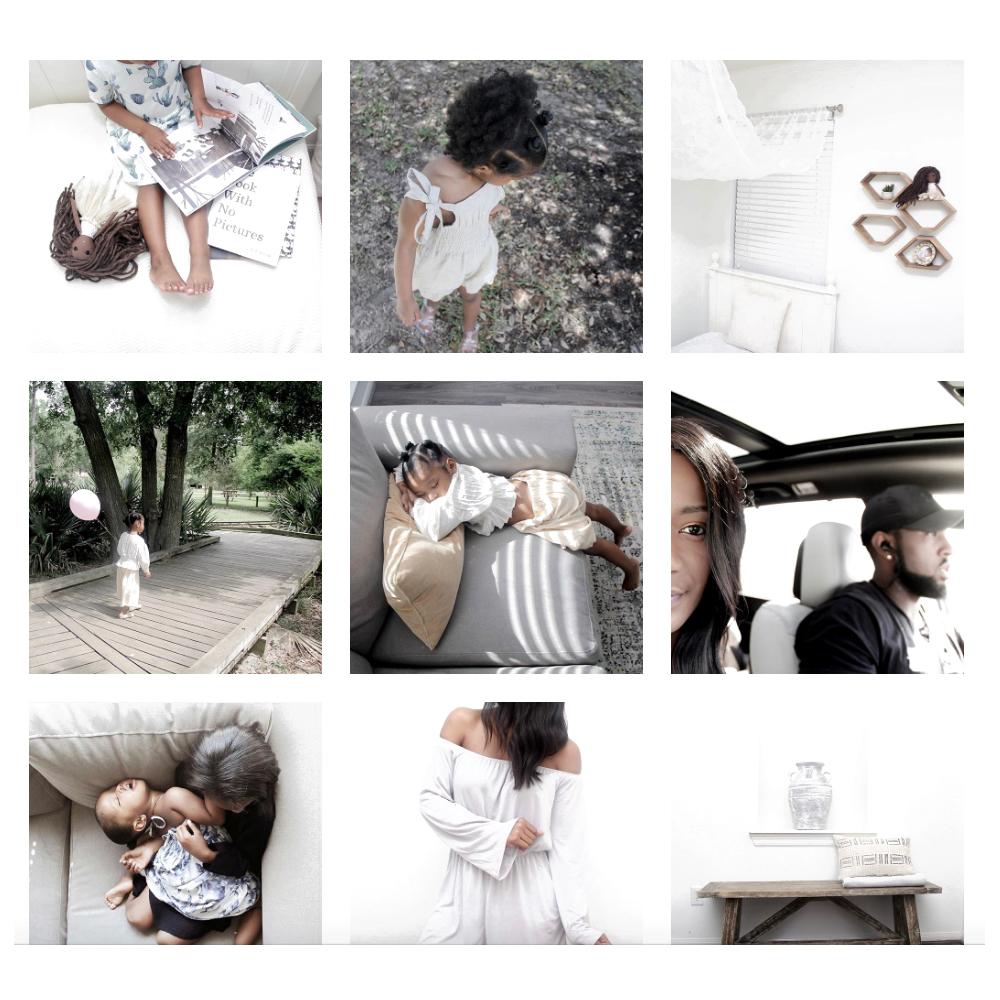 Love Little Sampsons on Instagram - Studio 404 Blog