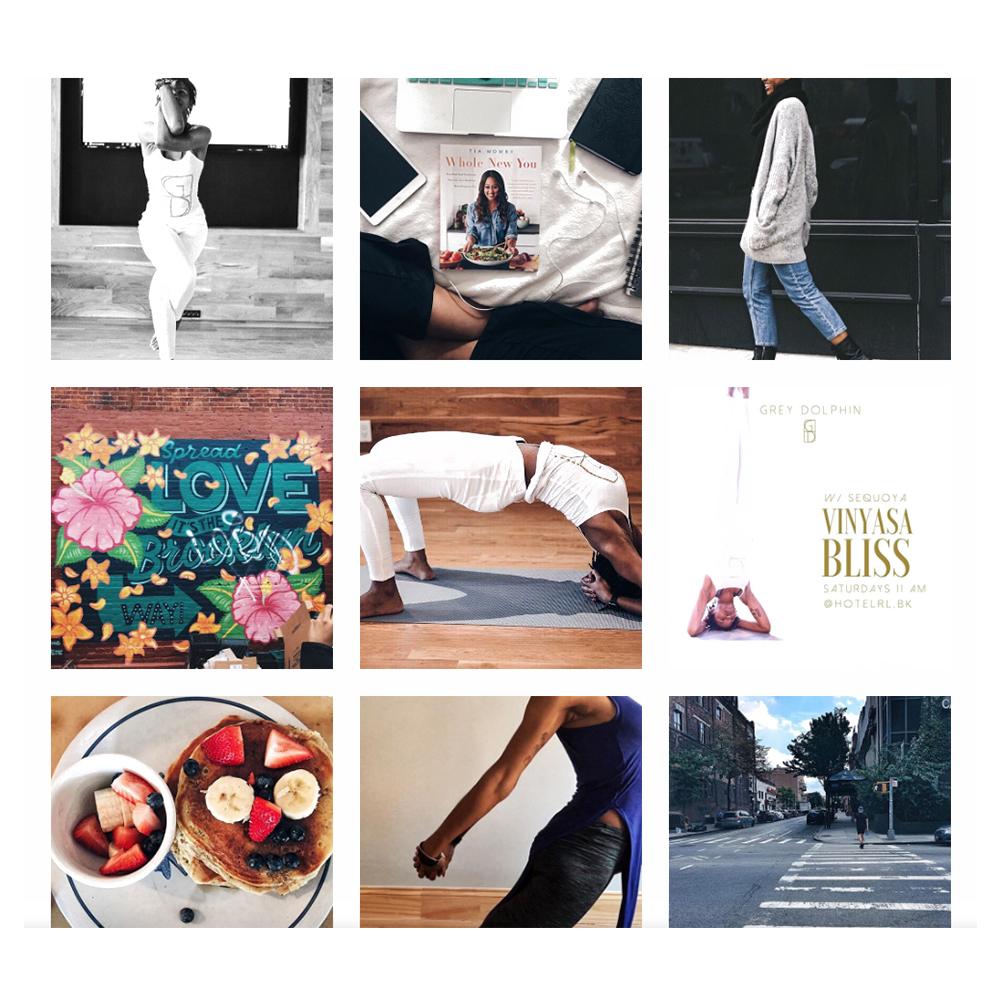 I am SQA on Instagram - Studio 404 Blog
