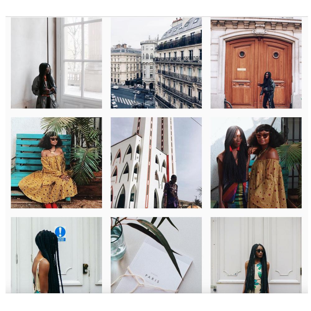 Velma Rossa on Instagram - Studio 404 Blog