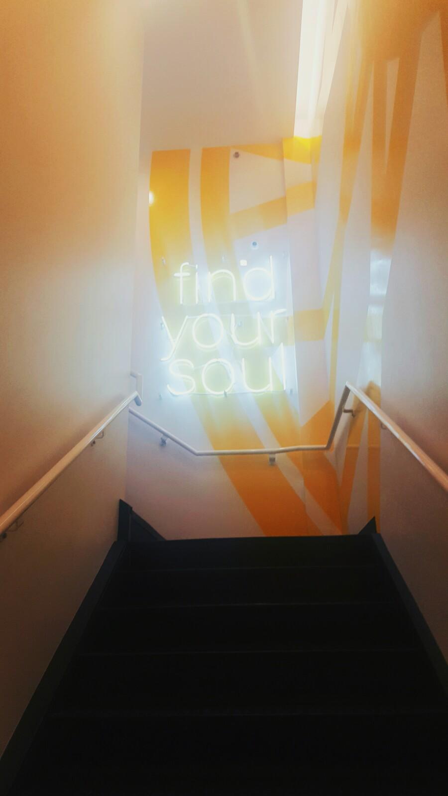 SoulCycle Rittenhouse - Studio 404